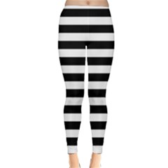 Ghost Girl Classic Winter Leggings