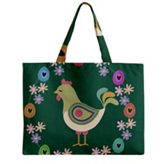 Easter Mini Tote Bag