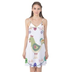 Easter Camis Nightgown