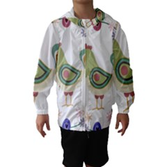 Easter Hooded Wind Breaker (Kids)
