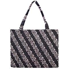 Batik Jarik Parang Mini Tote Bag