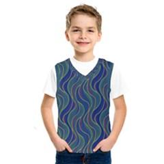 Pattern Kids  Sportswear