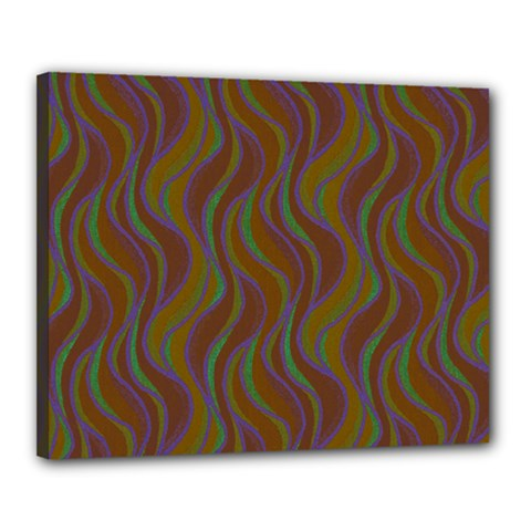 Pattern Canvas 20  x 16