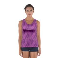 Pattern Women s Sport Tank Top