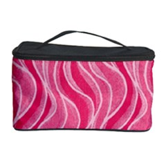 Pattern Cosmetic Storage Case