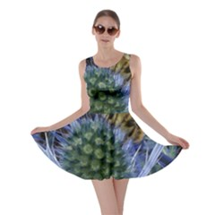 Chihuly Garden Bumble Skater Dress