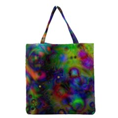 Full Colors Grocery Tote Bag
