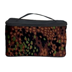 Digital Camouflage Cosmetic Storage Case