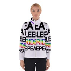Eat sleep pride repeat Winterwear