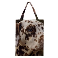 Dalmatian Liver Classic Tote Bag