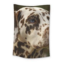 Dalmatian Liver Small Tapestry
