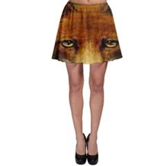 Fox Skater Skirt