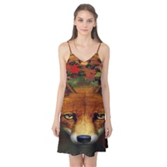 Fox Camis Nightgown