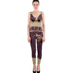 Indian Apache OnePiece Catsuit