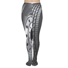 Tire Women s Tights