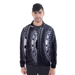 Tire Wind Breaker (Men)