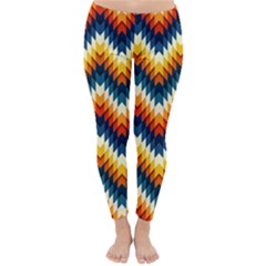 The Amazing Pattern Library Classic Winter Leggings