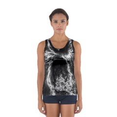 Space Women s Sport Tank Top