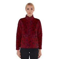 Red Roses Field Winterwear