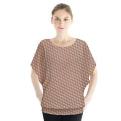 Tooling Patterns Blouse