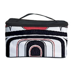 Ethnic Traditional Art Cosmetic Storage Case