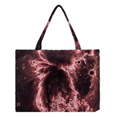 Space Medium Tote Bag