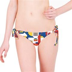 Hide And Seek Bikini Bottom