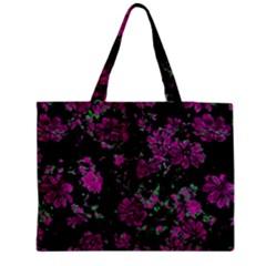 Floral Dreams 12 A Medium Tote Bag
