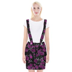Floral Dreams 12 A Suspender Skirt