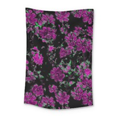 Floral Dreams 12 A Small Tapestry