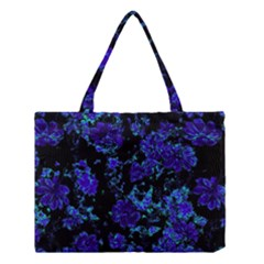 Floral Dreams 12 B Medium Tote Bag