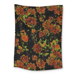 Floral Dreams 12 C Medium Tapestry
