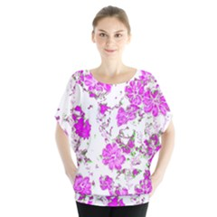 Floral Dreams 12 F Blouse