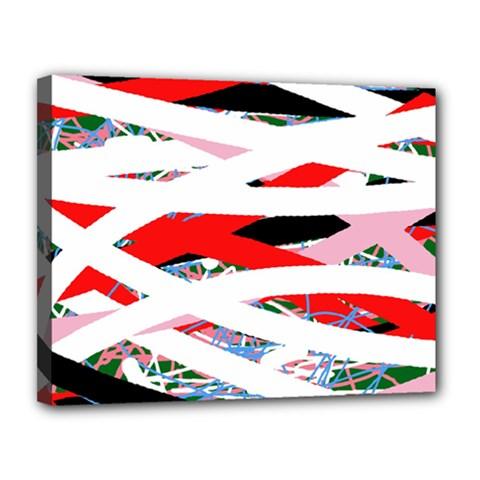 Art Canvas 14  x 11