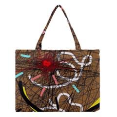 Art Medium Tote Bag