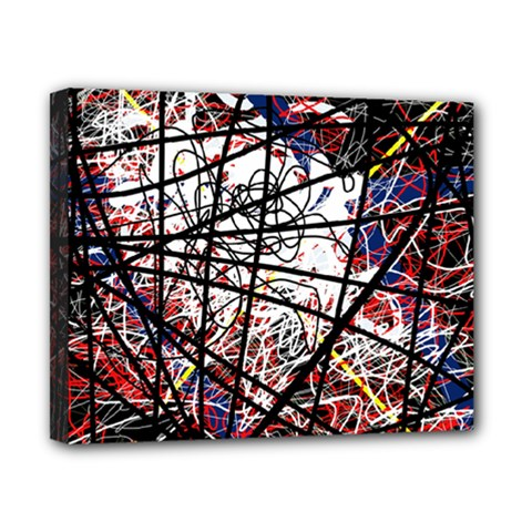 Art Canvas 10  x 8