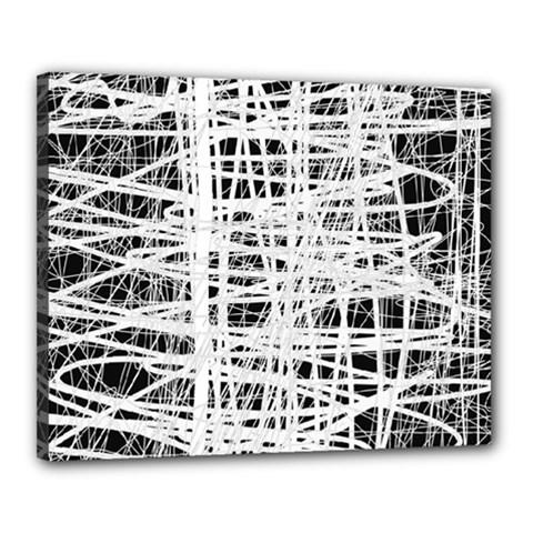 Art Canvas 20  x 16