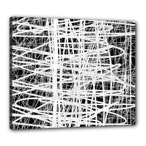 Art Canvas 24  x 20