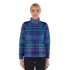 Plaid design Winterwear
