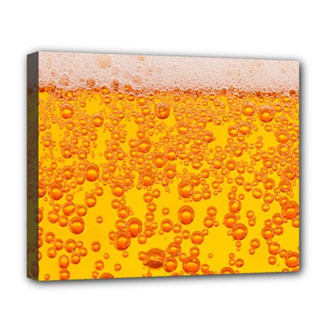 Beer Alcohol Drink Drinks Deluxe Canvas 20  x 16