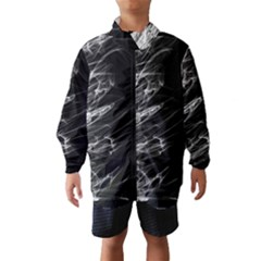 Fire Wind Breaker (Kids)