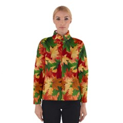 Autumn Leaves Winterwear