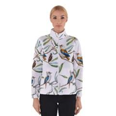 Australian Kookaburra Bird Pattern Winterwear