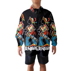 Carnaval  Wind Breaker (kids)