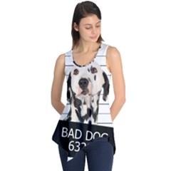 Bad dog Sleeveless Tunic