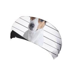 Bad Dog Yoga Headband