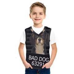 Bad Dog Kids  Sportswear