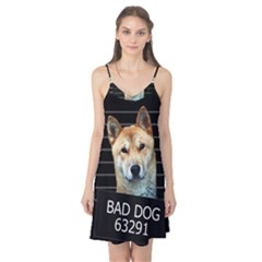 Bad dog Camis Nightgown