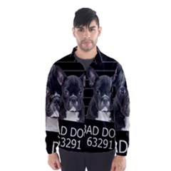 Bad dog Wind Breaker (Men)
