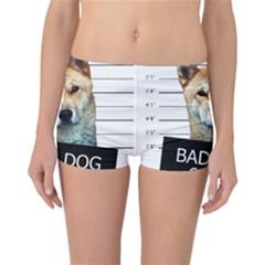 Bad dog Reversible Bikini Bottoms